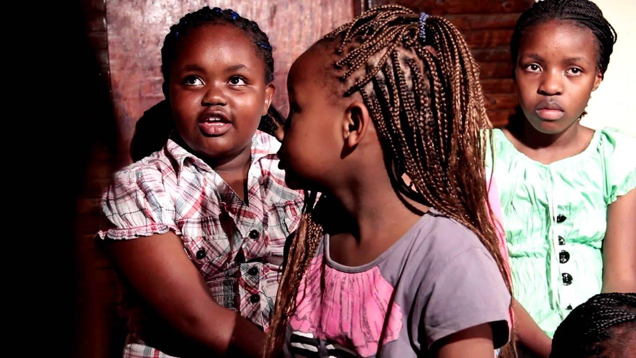 Super Kids Africa Show - YouTube