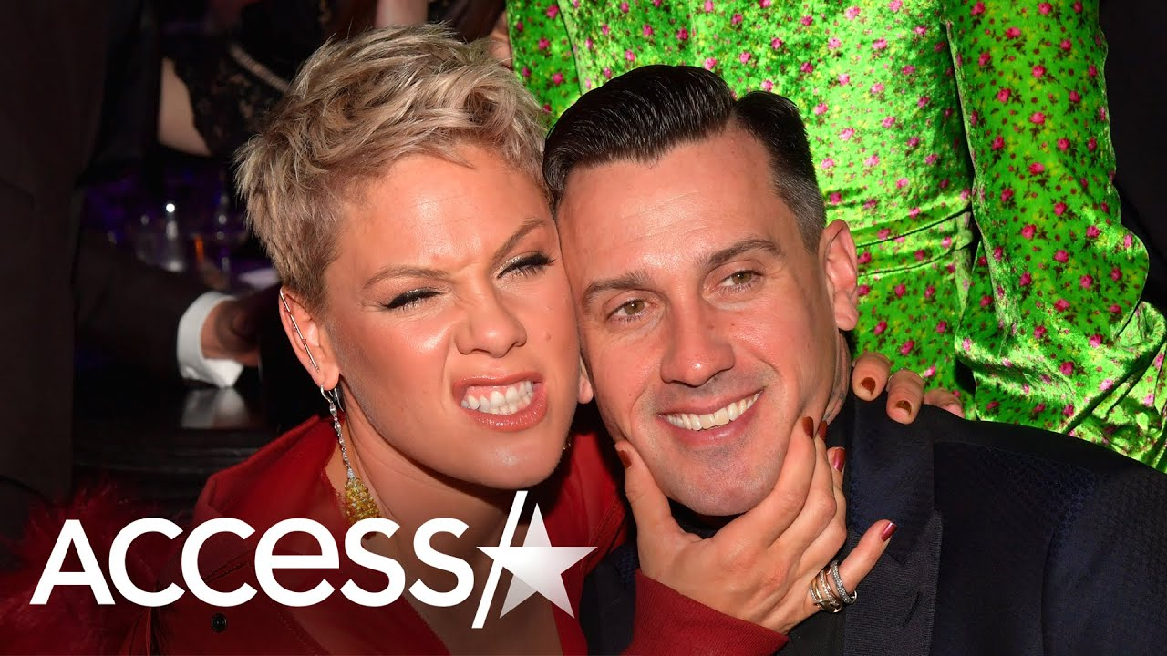 Pink Gets Honest About Carey Hart Marriage Challenges