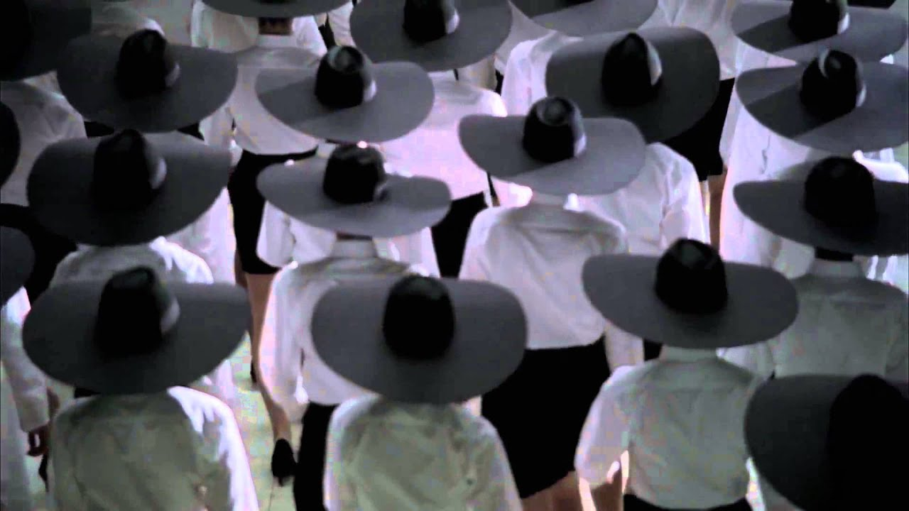 american horror story coven black hat promo 16 youtube