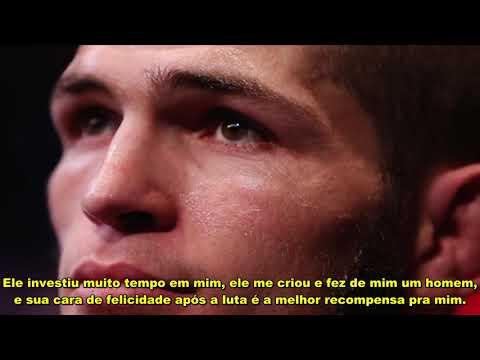Khabib Nurmagomedov - Rise Of A Savage (Legendado)