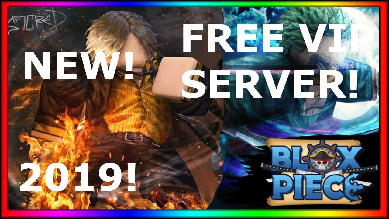 Blox Peice Free Vip Server Roblox - how to join vip servers on roblox xbox