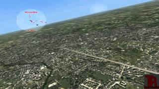 Microsoft Combat Flight Simulator 3: Battle for Europe gameplay