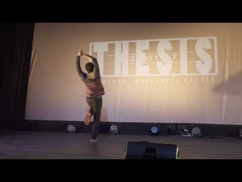 Thesis 2017 | Showcase | Weezy