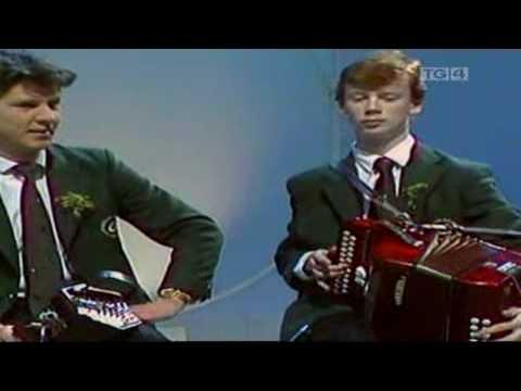 John Joe Gannon, Kevin Webster & CCE Britain Group - Boyne Hunt Set
