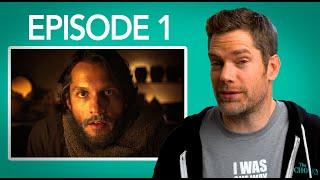 Chosen director reacts to Season 2, Episode One