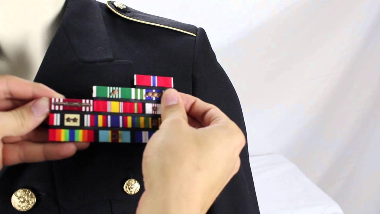 ribbon rack comparison
