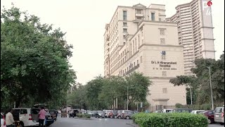 The Hiranandani Hospital is Here for You