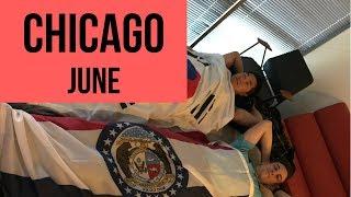 Chicago // June