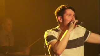 "Owl City ""Speed of love"" Live in Seoul 20121110"