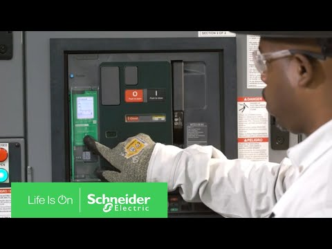 MasterPact MTZ Operation Assistant | Schneider Electric