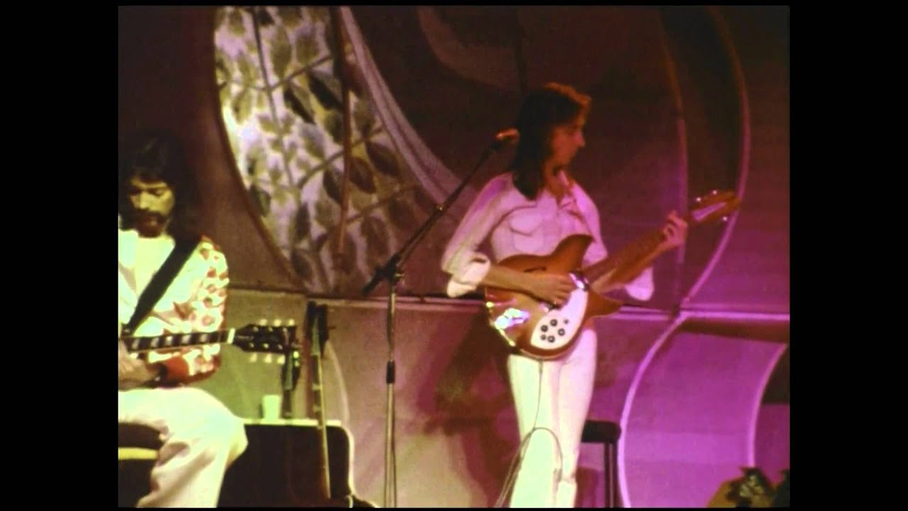 Genesis Live 1973 - First Time In Hd With Enhanced -6296