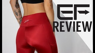 Ever Forward Legging Review | Compression Leggings