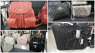 OFF SAKS 5TH AVE PURSE SHOPPING * DISCOUNTED HANDBAGS * SHOP WITH ME 2019