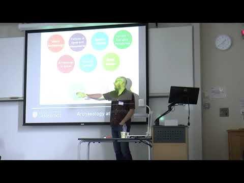 Archaeology at Cambridge - Undergraduate course explained