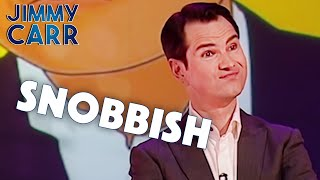 being-snobbish-jimmy-carr-telling-jokes