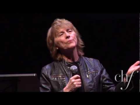 Camille Paglia: Cultural Critic, Provocateur