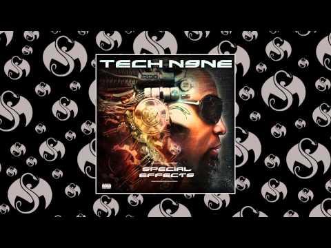 Tech N9ne - Speedom (WWC2) (feat. Eminem & Krizz Kaliko) | OFFICIAL AUDIO