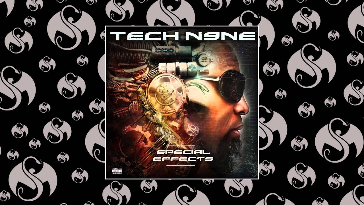 Tech N9ne - Speedom (WWC2) (feat. Eminem & Krizz Kaliko ...
