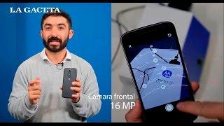 Probamos a fondo el Moto G4 Plus y te mostramos todas sus funciones Video