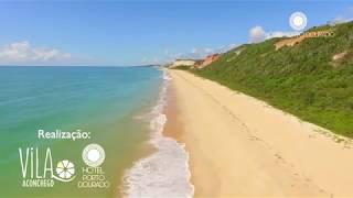 "Hotel Porto Dourado - Apresenta: Arraial d""ajuda, Praia de Pitinga, Porto Seguro/BA"