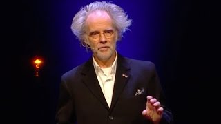 Art and the human thought process | Michel Huisman | TEDxMaastricht