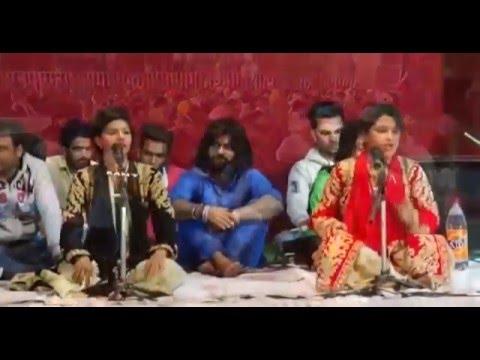 Nooran Sisters New 2016 tera rab tonh vee vadh ke deedar
