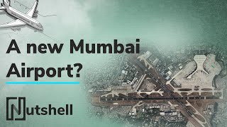 Why does Mumbai desperately need another airport?   Mumbai Airport   Ft. Andre Borges   Nutshell