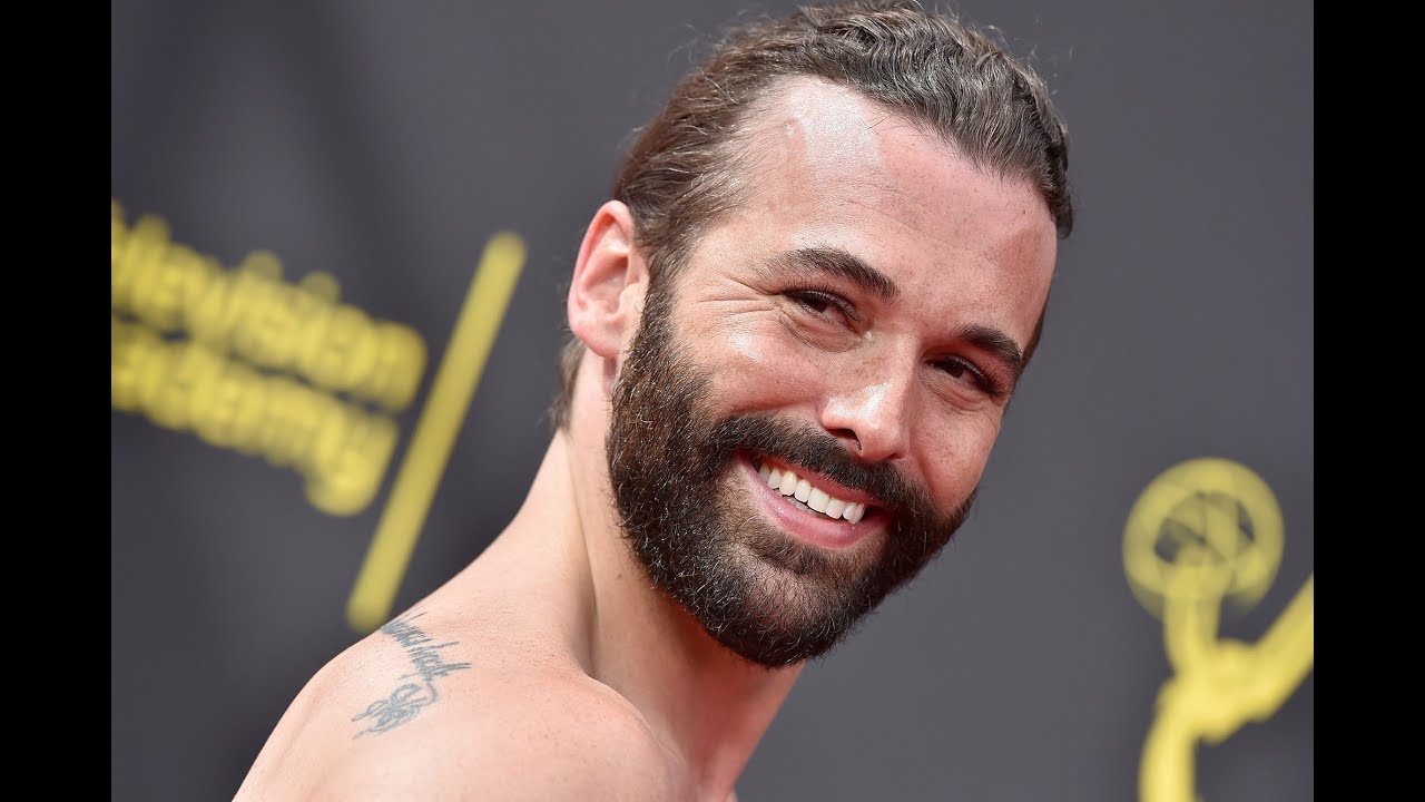 'Queer Eye' Star Jonathan Van Ness Reveals Devastating HIV-Positive Diagnosis