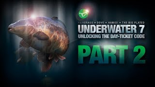 Korda Underwater 7 FULL DVD Part 2 | Carp Fishing