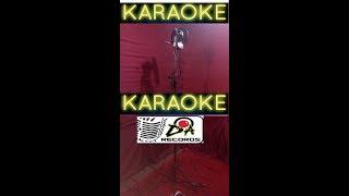 hoy desperte en la madrugada - Karaoke