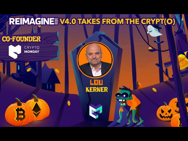 Lou Kerner - Blockchain Coinvestors - VCs and Fund of Funds