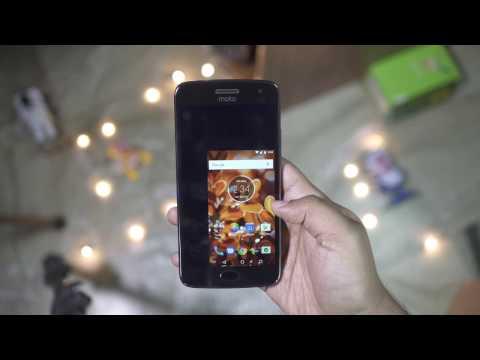 Motorola Moto G5 Plus - Advanced TIPS & TRICKS You Might Not Know! (Part-I)
