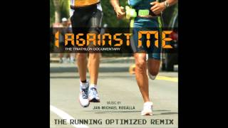 I Against Me - The Triathlon Documentary - Remix Track 7 - Suffering Symphony