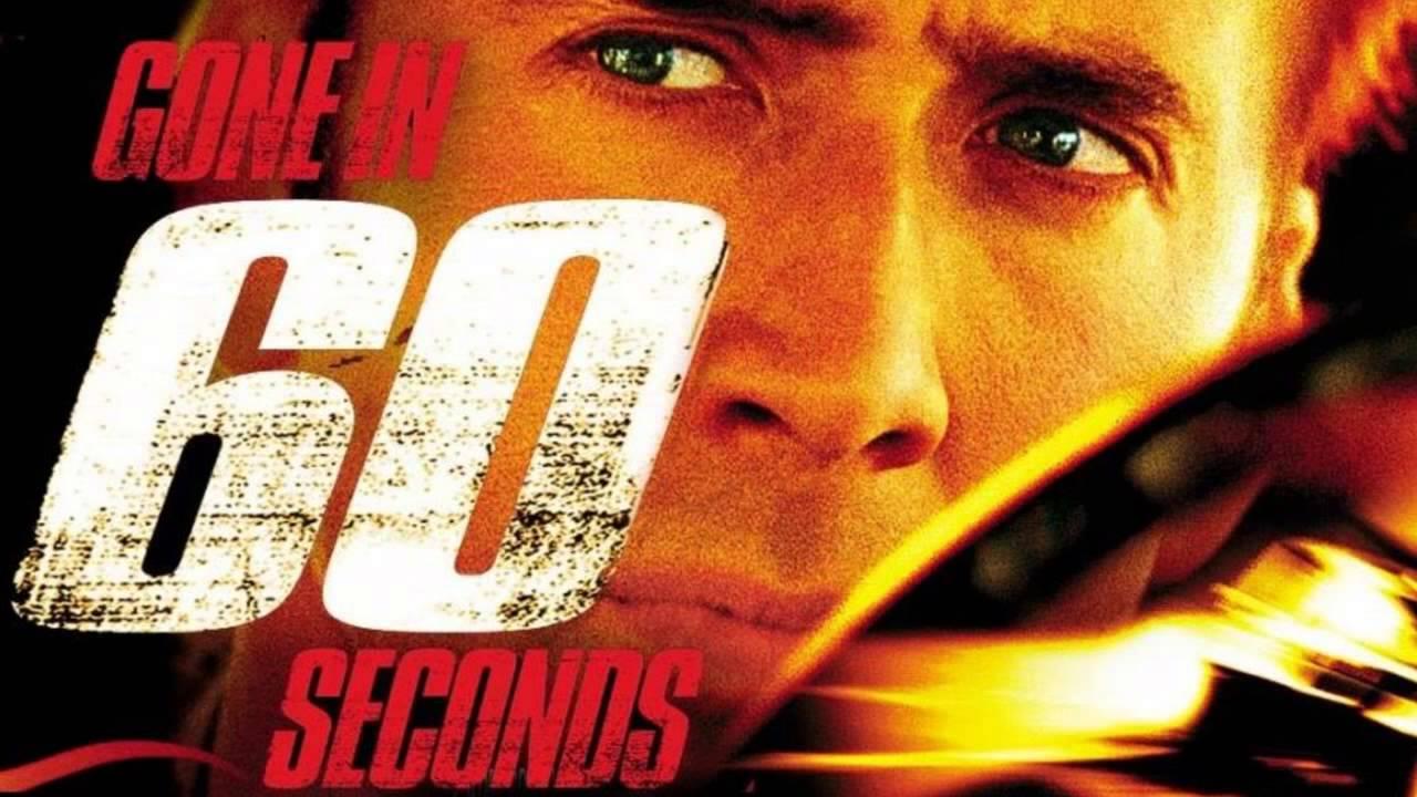 Nur 60 Sekunden