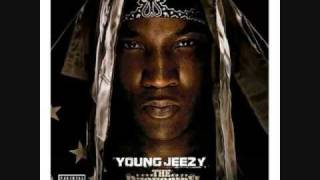 Black Dreams By Young Jeezy