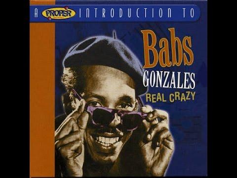 Babs Gonzales - St. Louis Blues