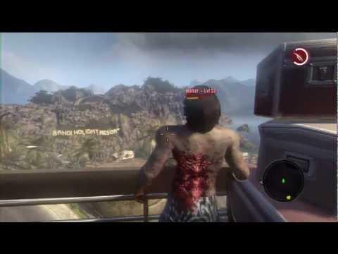 Dead Island: Friendly Zombies