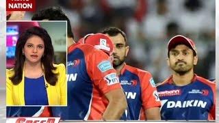 Speed News: Delhi Daredevils to face Gujarat Lions at Feroz Shah Kotla Stadium