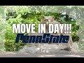 MOVE IN DAY Vlog Penn State University Deborah S mp3