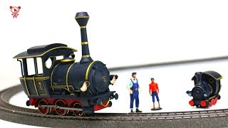 Trains for kids Marklin поїзд набір 29179 toy trains review
