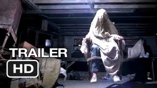 The Conjuring Official Trailer #3 (2013) - Patrick Wilson Horror Movie HD