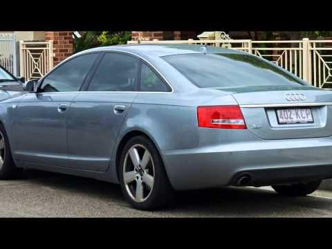 Audi A6 Wiki Youtube