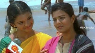 Avargalum Ivargalum Latest Tamil Movie Part 4 - Satish, Vimal, Supraja, Aishwarya
