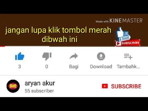 Arisman lembong (kecewa lirik-HD)