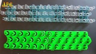 Станки для плетения резиночками из Китая