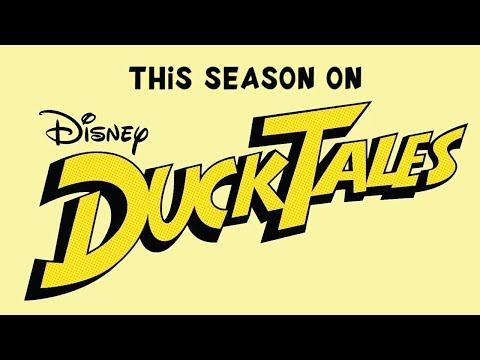 DuckTales: This Season On | Comic-Con 2018 Exclusive | Disney Channel