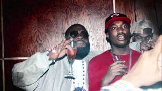 Meek Mill - Tupac Back Instrumental (Original)