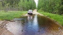 Tolvajärvi 2019