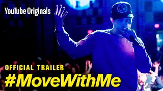 #MoveWithMe -- Global Dance Event (Official Trailer)