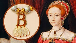 I. Elizabeth'in Biraz Tuhaf Olduğunu Gösteren 12 Şaşırtıcı Gerçek
